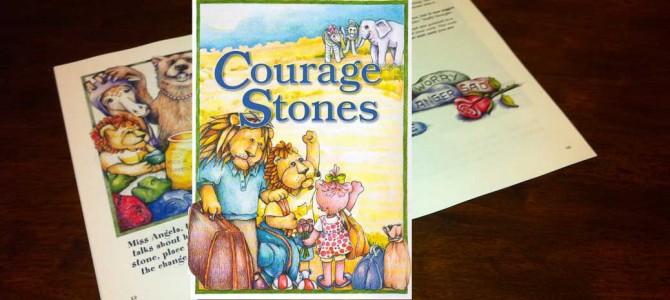 Courage Stones